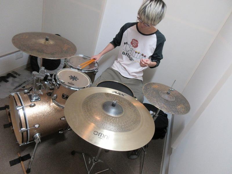 防音工事講座 ~ドラム・バンド編~