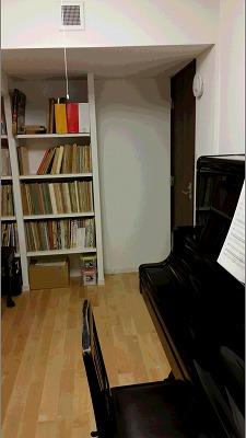 ピアノ搬入後のお写真をお客様から頂きました。 ありがとうございます。