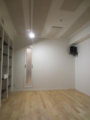 完成です! 元のお部屋とは雰囲気も変わりました。