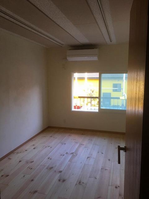 戸建住宅にアコースティックギター室改修工事