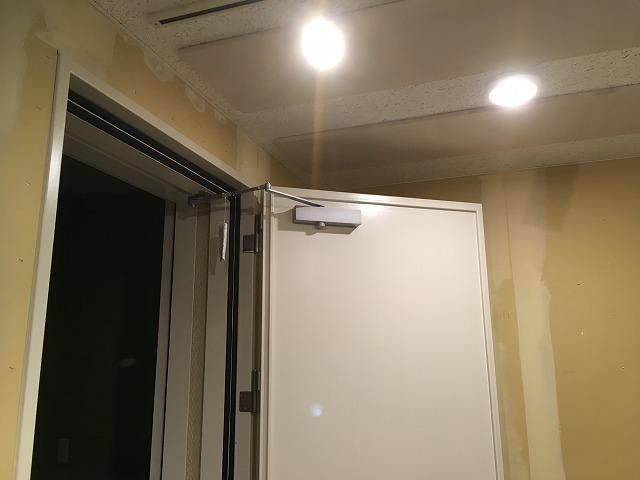 戸建住宅にレコーディングスタジオを新築ジョイント工事