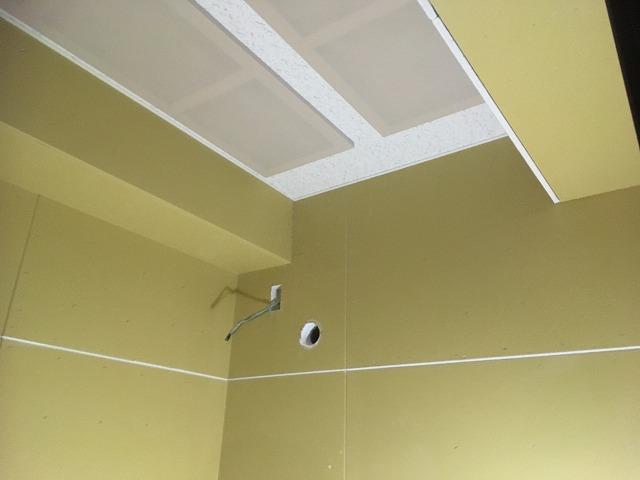 戸建住宅にプライベートルームを新築ジョイント工事