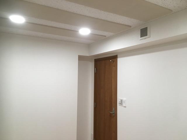 戸建住宅にピアノ室を新築改修工事