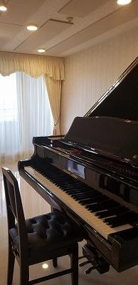 マンションにピアノ室をリフォームジョイント工事