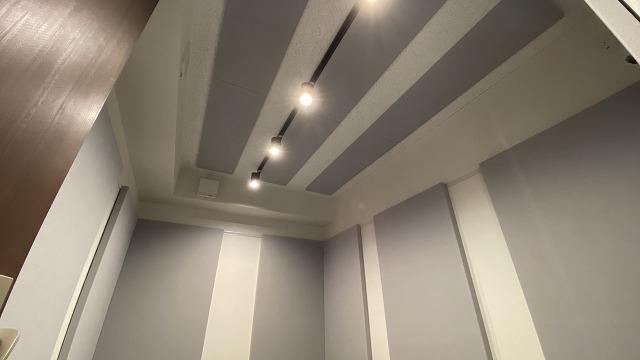 戸建住宅にドラム・ギター室を新築ジョイント工事