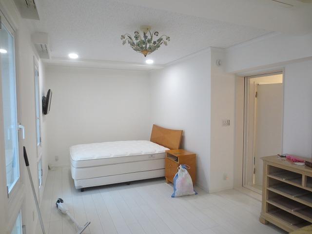 戸建住宅の寝室を防音改修工事