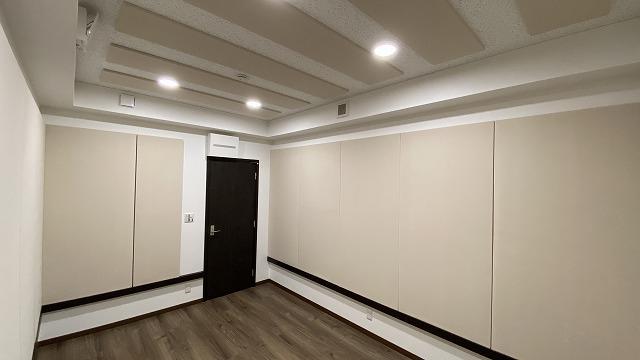 戸建住宅にRECルームを新築改修工事