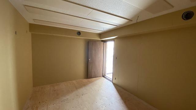 戸建住宅にゲーム室を新築ジョイント工事