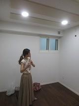 戸建住宅にフルート・ピアノ教室を新築改修工事