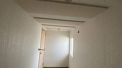 戸建住宅にトランペット・クラリネット室をジョイント工事