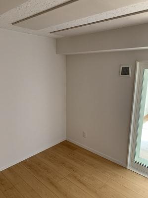 戸建住宅にサックス室を改修工事