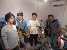 バンドメンバーのみなさんとても満足していただけたようで毎週練習に使いたい!弾いていて気持ちいい!との感想をいただけました!