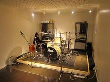 改修前のスタジオです。 とても素敵ですが。。。すべて 解体します。