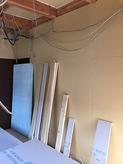 当社の防音室はお部屋の中にもう1つお部屋をつくるイメージです。