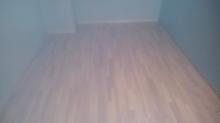 床張りも終わり完了です。