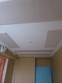 天井は吸音天井に仕上げ、音の反響を調節しています。長時間の演奏でも疲れにくく、自分の出している音がしっかり聞こえると好評です。