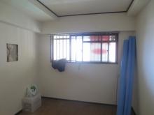 改修工事前のお部屋です。