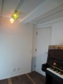 鵜ロス施工後です。 ピアノも入りました。