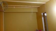 第2の壁と天井が出来上がりました。