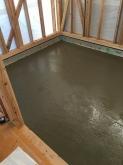 バンド室の場合、浮き床コンクリート仕様で計画をさせていただきます。