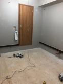 第2遮音壁が完了しました。 音テストを行います。