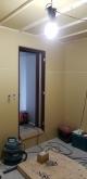 壁と天井のボード張りが完了しました。