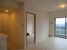 改修前のお部屋です。