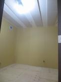 吸音天井でお部屋の響きを調整しています。