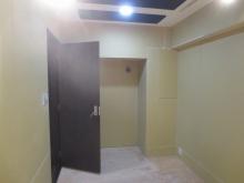 防音室側の壁と天井が出来上がりました。 木工事完了です。この状態で音テストを行います。