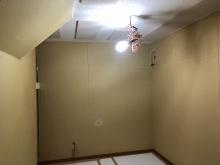 吸音天井が出来上がりました。