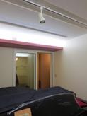 メインの照明を間接照明に計画したことで柔らかな雰囲気が確保できました。