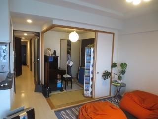 愛知県  知立市 マンション ピアノ室改修工事