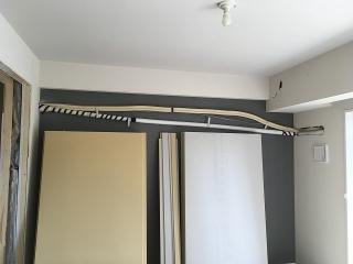 愛知県  一宮市 マンション ピアノ室改修工事