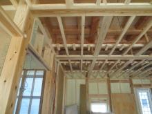 木工事は4月上旬着工予定です。