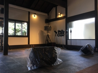 愛知県  岡崎市 戸建住宅 音響工事