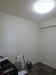 三重県  四日市市 マンション バイオリン室改修工事