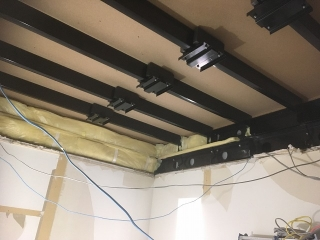 愛知県  豊田市 戸建住宅 ピアノ室改修工事