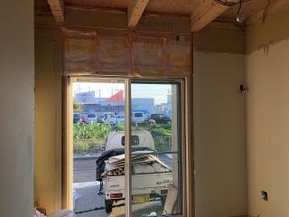 愛知県  一宮市 戸建住宅 ピアノ室改修工事