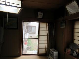 長野県  長野市 戸建住宅 サックス教室 リフォームジョイント工事