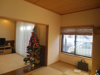 愛知県  岡崎市 戸建住宅 ピアノ教室 改修工事