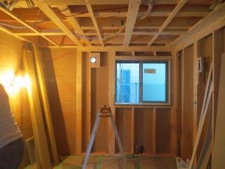 千葉県  市川市 戸建住宅 フルート・ピアノ教室新築改修工事