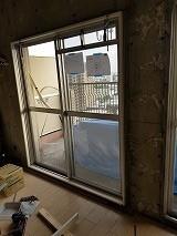 愛知県  岡崎市 マンション シアタールーム リフォームジョイント工事