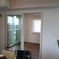 神奈川県  横浜市 マンション ヴィオラ・チェロ室改修工事