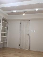 神奈川県  横浜市 戸建住宅 ピアノ室改修工事