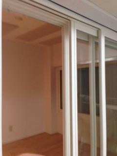 北海道札幌市 チェロ・ピアノ室改修工事完了しました。