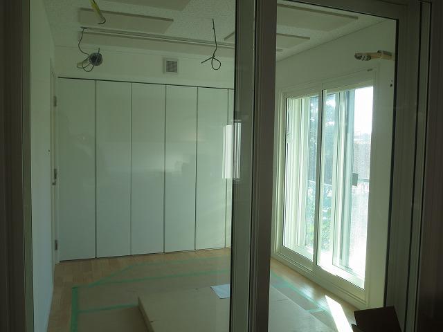 千葉県印西市 ピアノ室新築工事完了しました。
