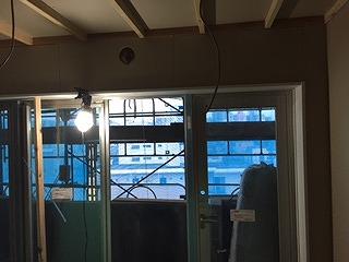 宮崎県宮崎市 ピアノ室防音工事完了しました。