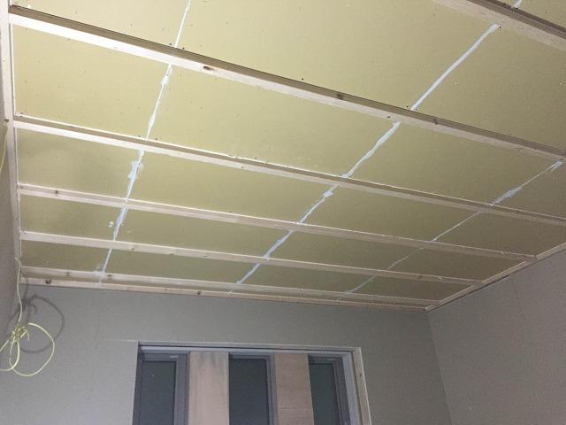 愛知県名古屋市 ピアノ室新築工事完了しました。