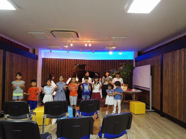 清水千加子ピアノ教室  ♪ 発表会前のプレ発表会開催 ♪