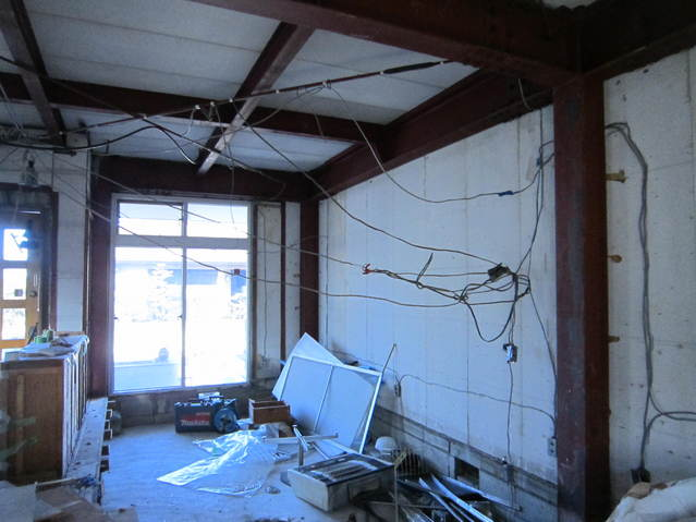 愛知県日進市 レコーディングルーム 防音工事完了しました。